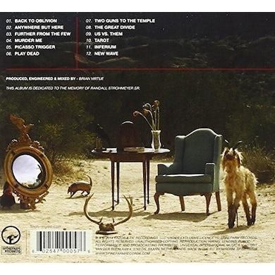 Chrissie Hynde STOCKHOLM LIVE AT THE 229 CLUB LONDON ENGLAND 2014 Vinyl Record