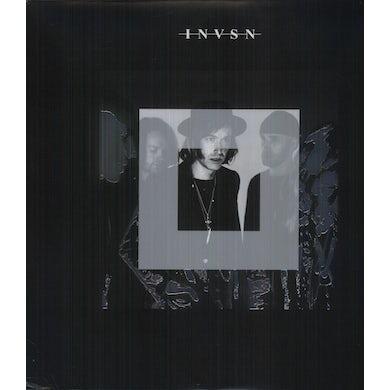Invsn Vinyl Record - Canada Release
