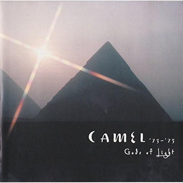 Camel 73-75 GODS OF LIGHT CD