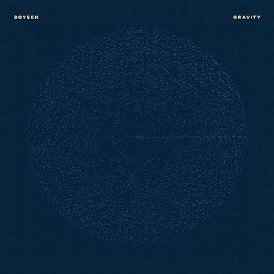 Ben Lukas Boysen GRAVITY Vinyl Record