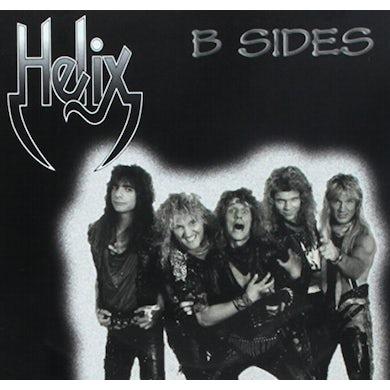Helix B SIDES CD