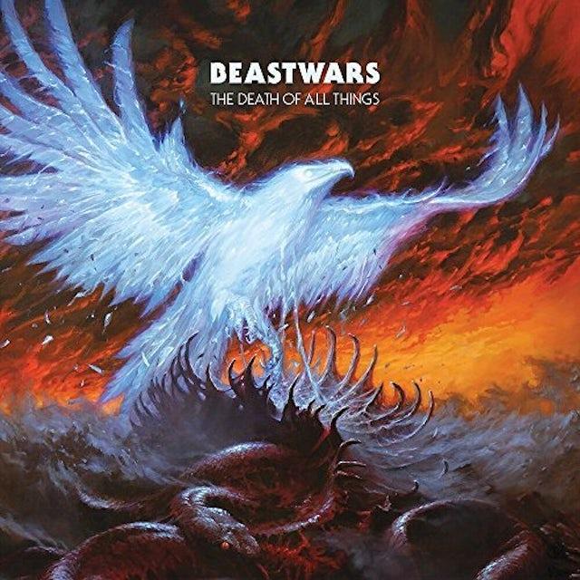 Beastwars DEATH OF ALL THINGS CD