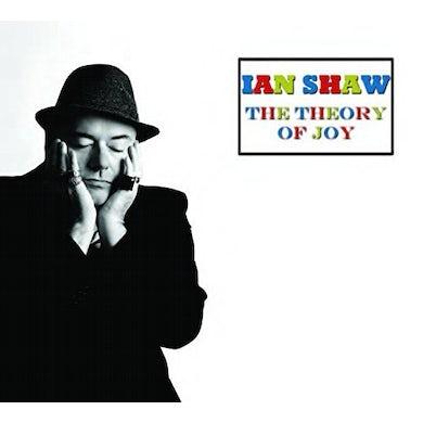 Ian Shaw THEORY OF JOY Vinyl Record