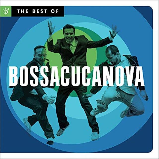 BEST OF BOSSACUCANOVA CD
