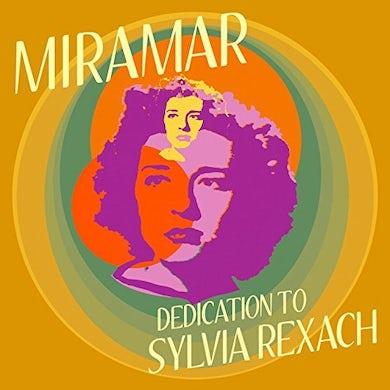 Miramar DEDICATION TO SYLVIA REXACH CD
