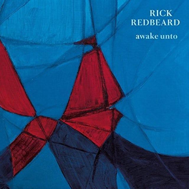 Rick Redbeard AWAKE UNTO Vinyl Record