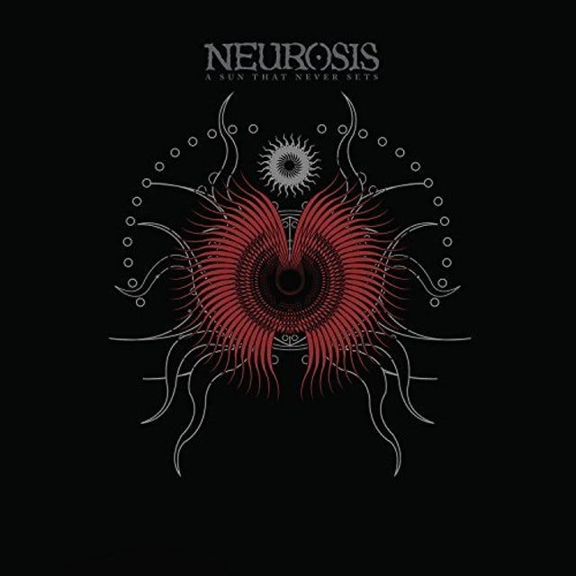 Neurosis SUN THAT NEVER SETS Vinyl Record