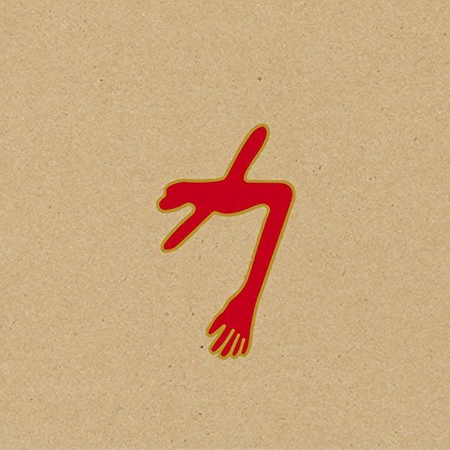 Swans GLOWING MAN Vinyl Record