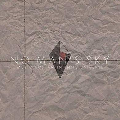 65daysofstatic NO MAN'S SKY: MUSIC FOR AN INFINITE UNIVERSE CD