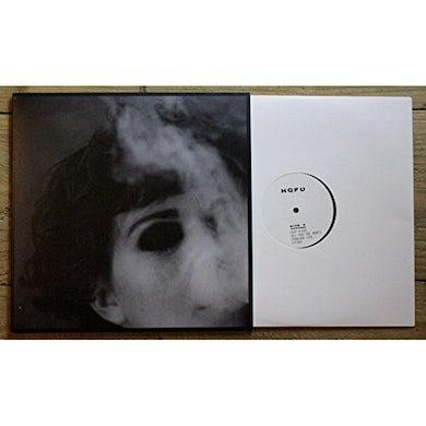 HQFU Vinyl Record