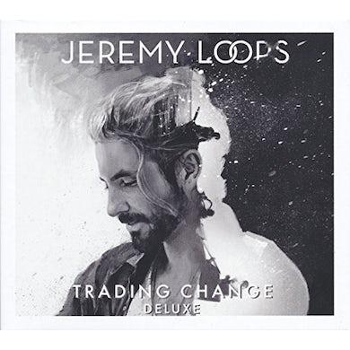 Jeremy Loops TRADING CHANGE Vinyl Record