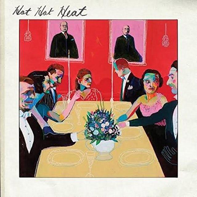 Hot Hot Heat CD