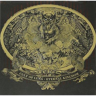 Cult Of Luna ETERNAL KINGDOM CD