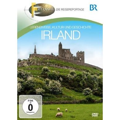 Fernweh IRLAND DVD