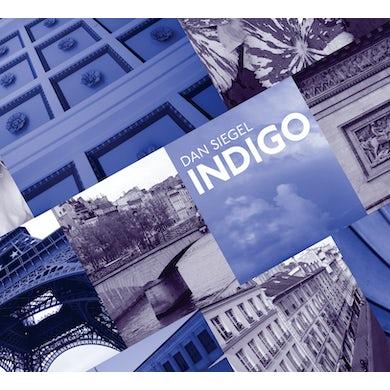 Dan Siegel INDIGO CD