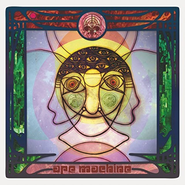 Ape Machine COALITION OF THE UNWILLING CD