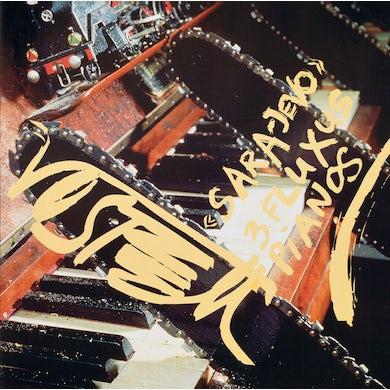 Wolf Vostell CONCERT FLUXUS SARA-JEVO Vinyl Record