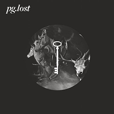 Pg.Lost KEY Vinyl Record