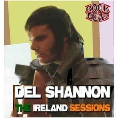 Del Shannon DUBLIN SESSIONS CD