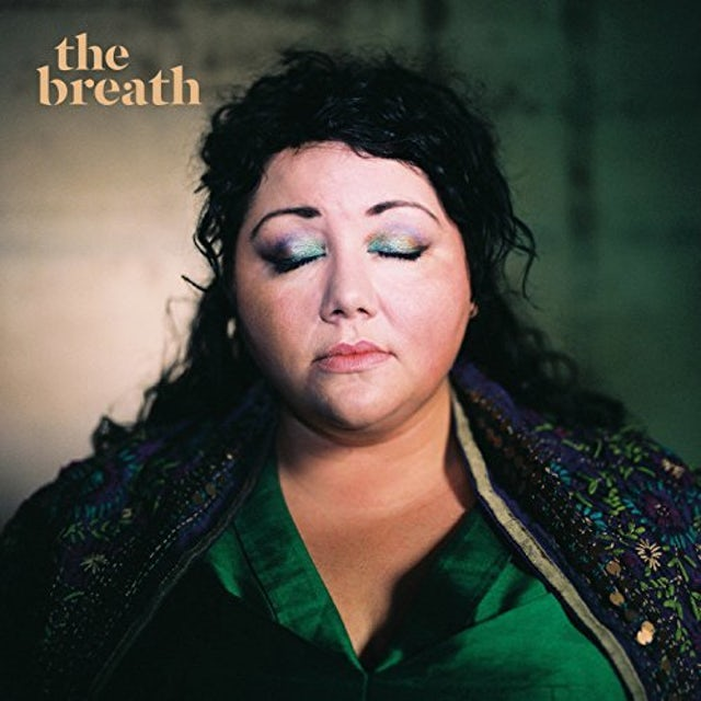 BREATH CARRY YOUR KIN CD
