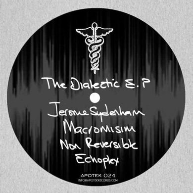 DIALECTIC / VARIOUS Vinyl Record