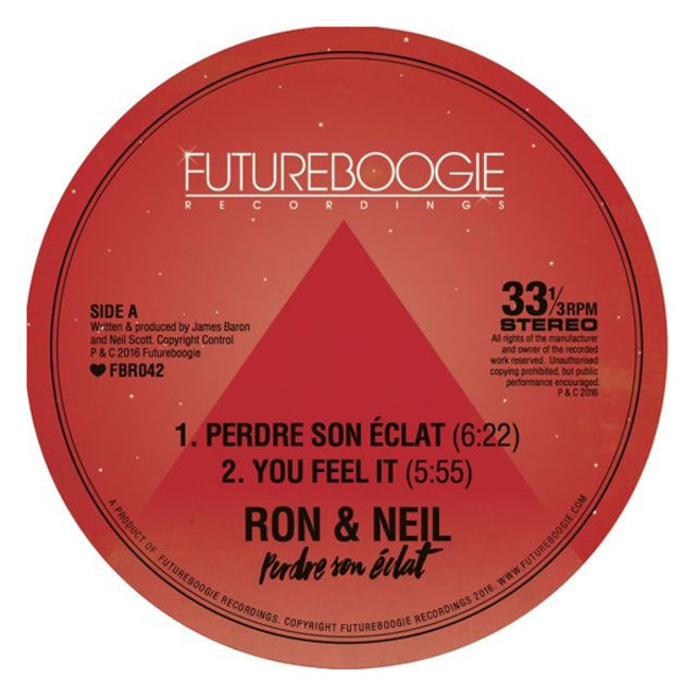 RON & NEIL