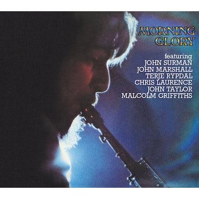 John Surman MORNING GLORY CD