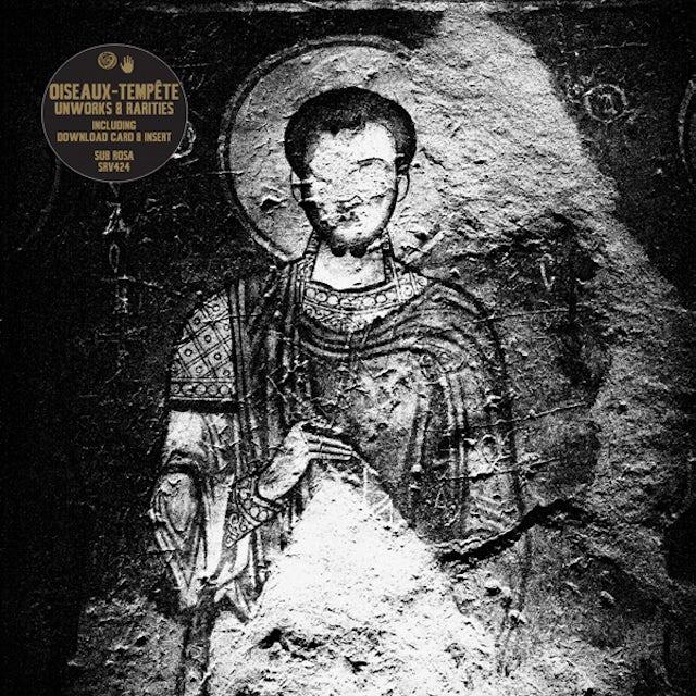 Oiseaux-Tempete UNWORKS & RARITIES 2012-15 CD