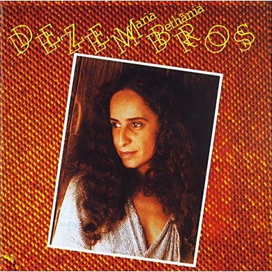 Maria Bethania DEZEMBROS CD