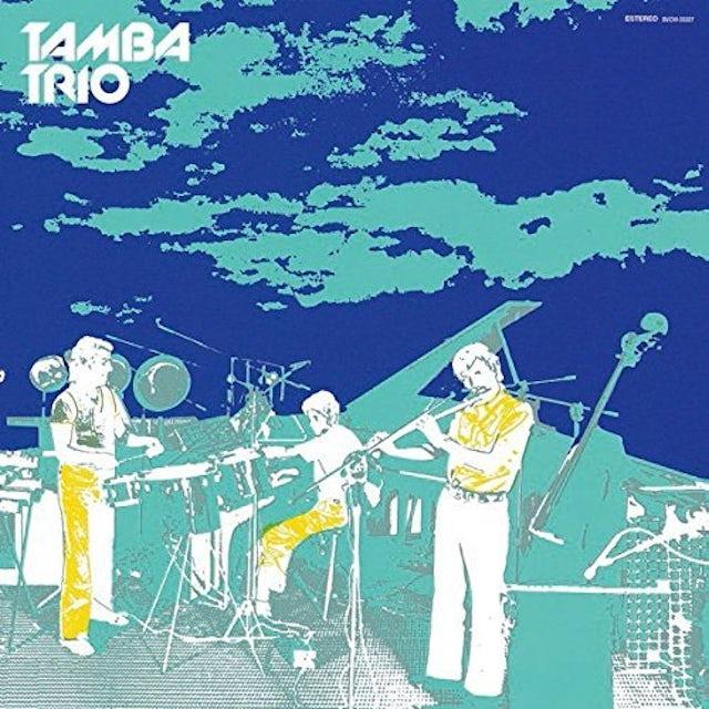 Tamba Trio CD