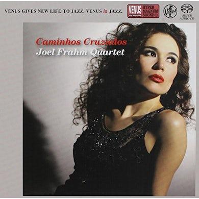Joel Frahm CAMINHOS CRUZADOS Super Audio CD