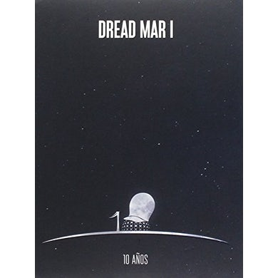 Dread Mar I 10 ANOS CD