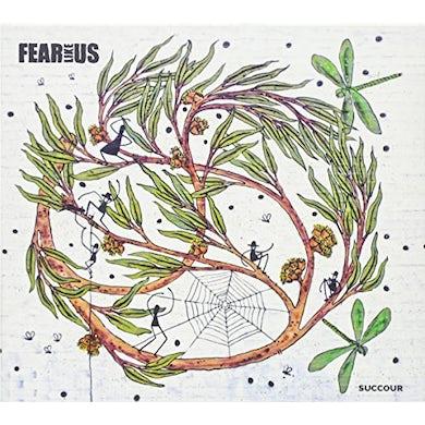 FEAR LIKE US SUCCOUR CD