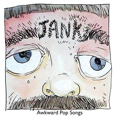 JANK AWKWARD POP SONGS Vinyl Record