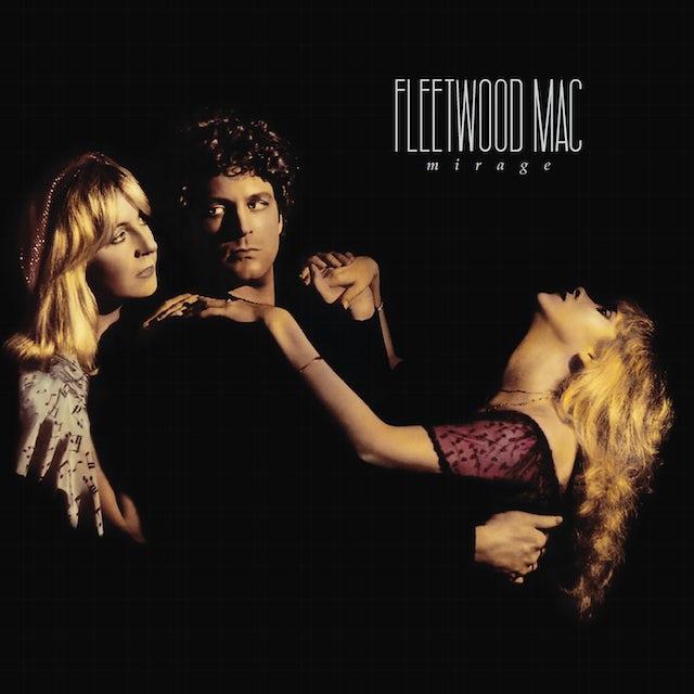Fleetwood Mac MIRAGE CD