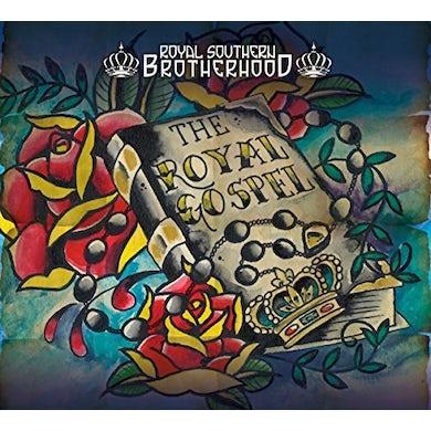 Royal Southern Brotherhood ROYAL GOSPEL CD