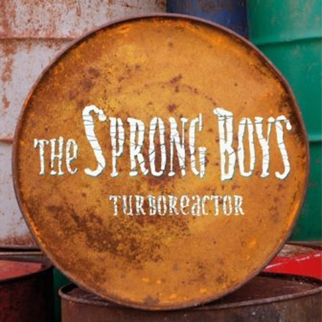 SPRONG BOYS / KARAMAZOV