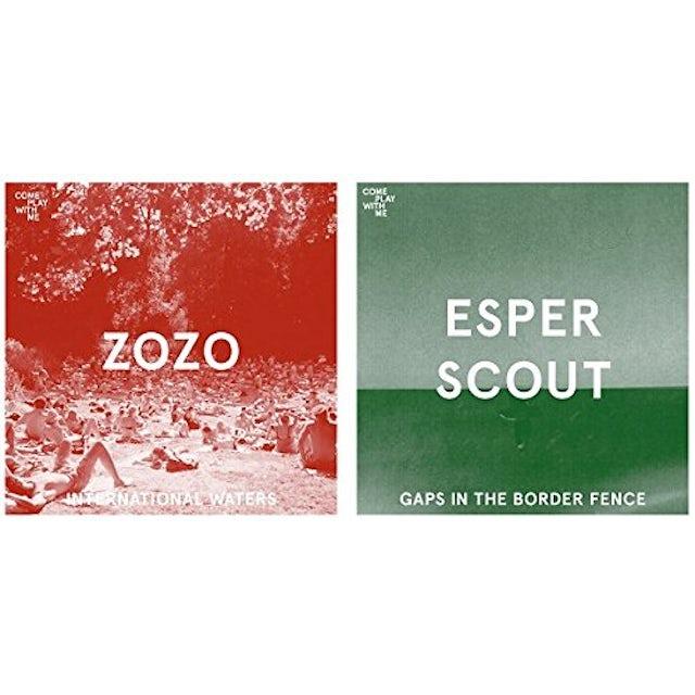 ZOZO / ESPER SCOUT
