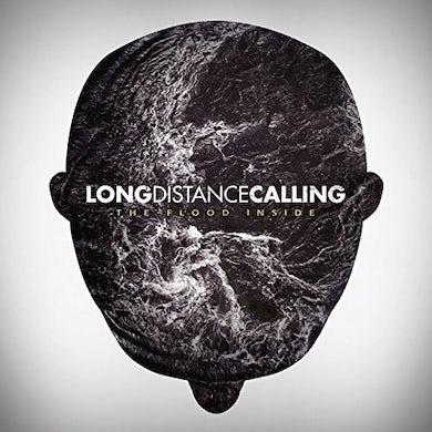 Long Distance Calling FLOOD INSIDE Vinyl Record