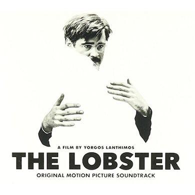 Lobster / O.S.T. LOBSTER / Original Soundtrack CD
