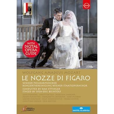 LE NOZZE DI FIGARO Blu-ray