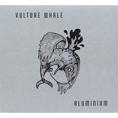 Vulture Whale ALUMINIUM CD