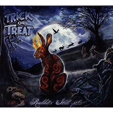 Trick or Treat RABBITS HILL PT 2 CD