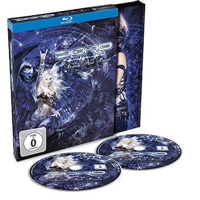 Doro STRONG & PROUD Blu-ray