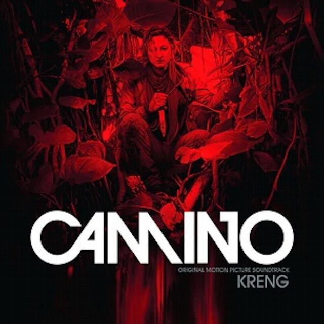 KRENG  CAMINO / O.S.T. Vinyl Record - UK Release