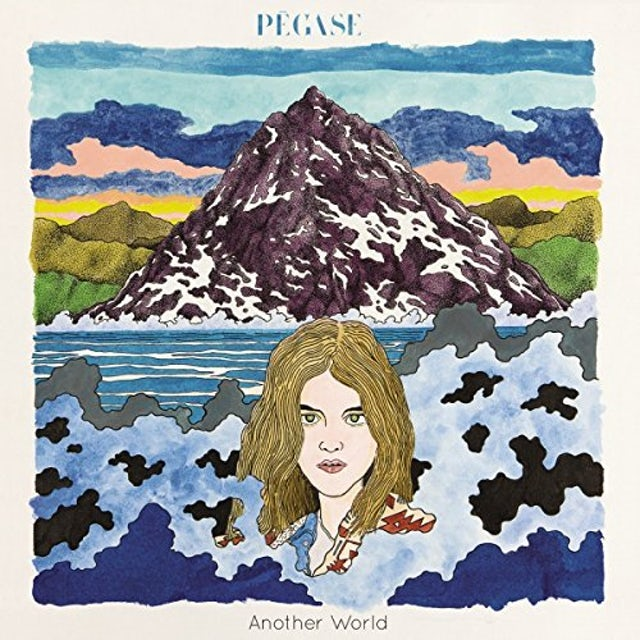 Pegase ANOTHER WORLD CD