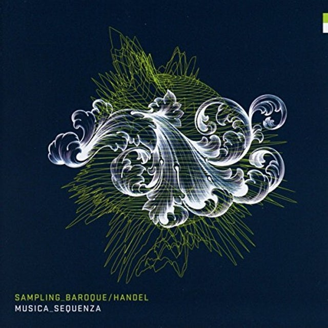 MUSICA SEQUENZA SAMPLING BAROQUE HANDEL CD