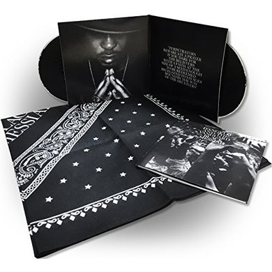 D'Angelo BLACK MESSIAH: SPECIAL EDITION CD