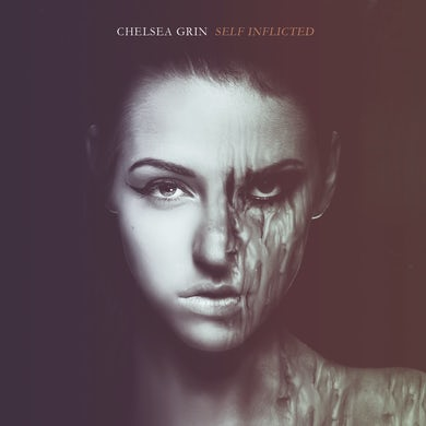 Chelsea Grin SELF INFLICTED Vinyl Record