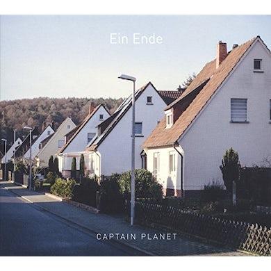 Captain Planet EIN ENDE CD